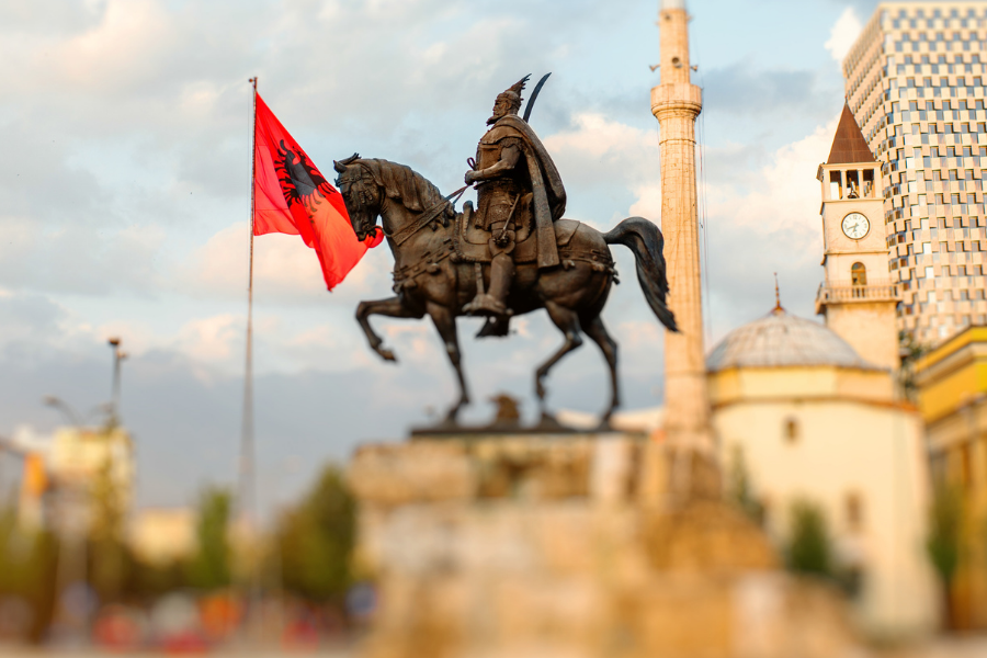 Employment Laws in Albania