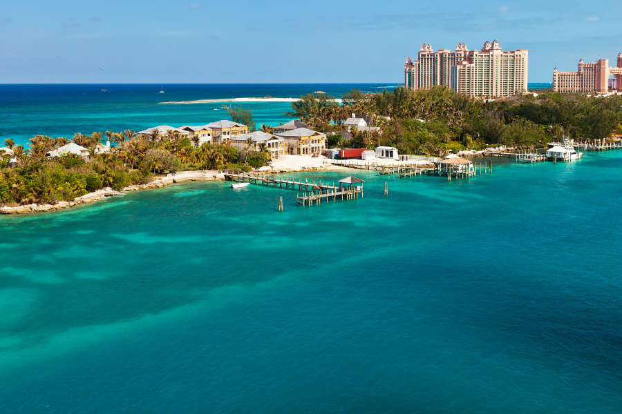 Employment and Leave Laws in the Bahamas