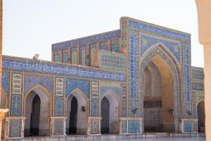 Afghanistan Building