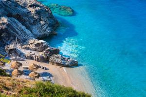 Albania Water View