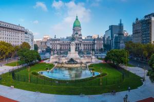 Argentina City View