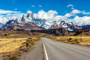 Argentina Mountain View