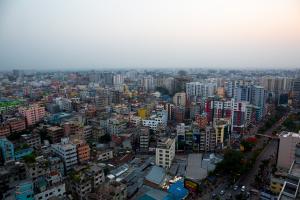 Bangladesh City Overview
