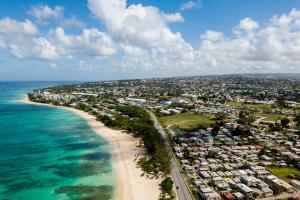 Barbados Ocean City View