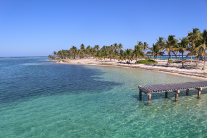 Belize Water View