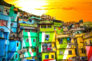 Brazil Buildings
