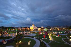 Brunei City View