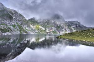 Bulgaria Mountain View