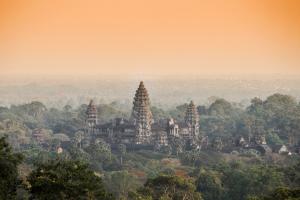 Cambodia City