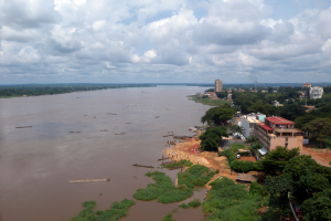 Central African Republic 3