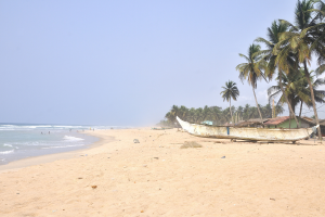 Côte d'Ivoire 1