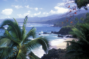 Comoros 2