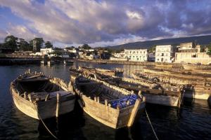 Comoros 3