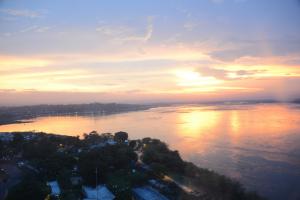 Congo-Kinshasa Water View