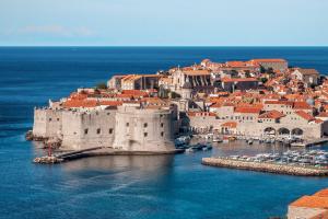 Croatia City View