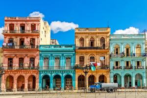 Cuba City View