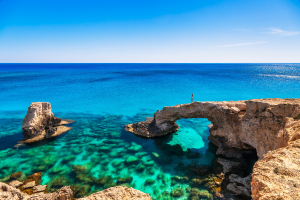 Cyprus Water View