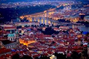 Czech Republic City Overview