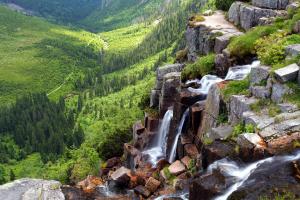 Czech Republic Landscape View