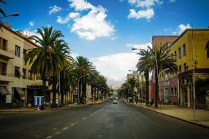 Eritrea Street View