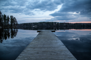 Finland Water View