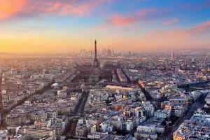 France City Overview