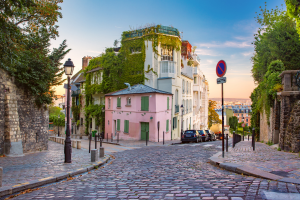 France Street View