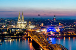 Germany City Overview