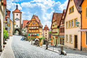 Germany Street View