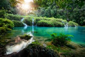 Guatemala Water View