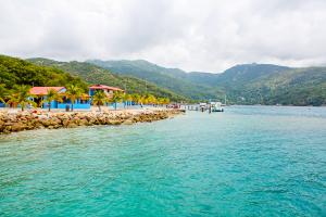 Haiti Ocean View