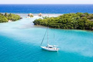 Honduras Ocean View