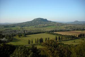 Hungary Land View