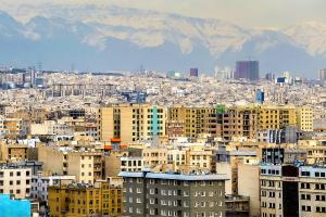 Iran City View