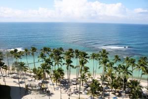 Jamaica Tropics View