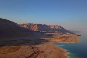 Jordan Mountain Water View