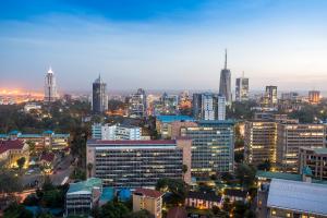 Kenya City Image