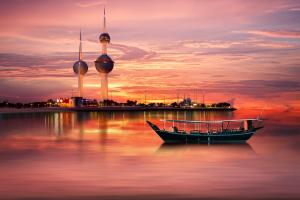 Kuwait Water View