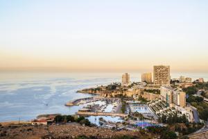 Lebanon Beach City View