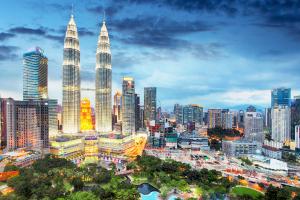 Malaysia City View