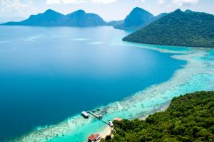 Malaysia Ocean View