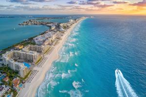 Mexico Ocean View