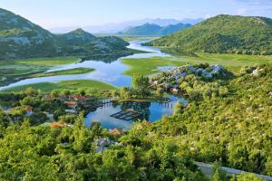 Montenegro Landscape View