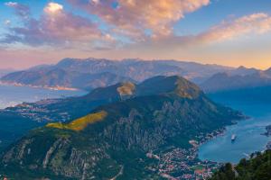Montenegro Mountain View
