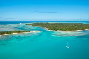 Mozambique Island View