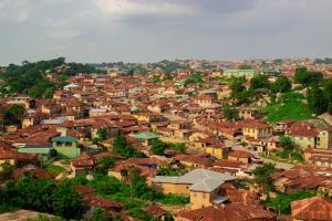 Nigeria City View