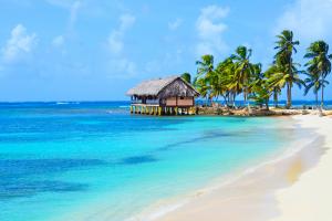 Panama Beach View