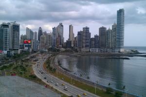 Panama City View 2