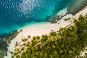 Panama Sky Beach View