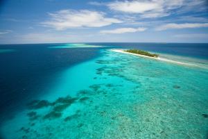 Papua New Guinea Beach Water View
